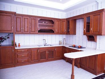 整体厨柜 1
