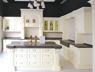 整体厨柜 2